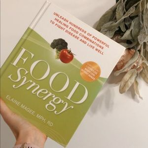 Food Synergy by Elaine Magee, MPH, RD